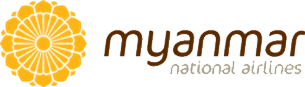 บินMyanmar National Airlines
